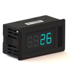 Termômetro Digital -10°C a 300°C – com Sensor PT-100