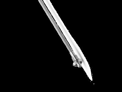 Sensor de Temperatura com rosca