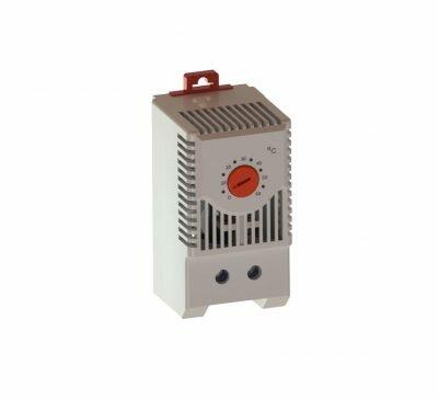 Termostato para Painéis Elétricos aquecimento