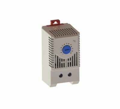 Termostato para Painéis Elétricos ventilação