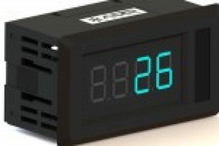 TD 300 Termometro digital