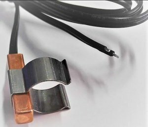 sensores para medicao de tubos sensores de temperatura