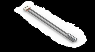 Sensor NTC Duplo - W10625213