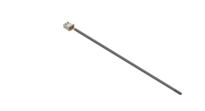 Sensor de temperatura NTC - W10325650