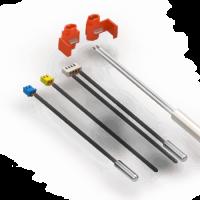 Sensores de Temperatura NTC