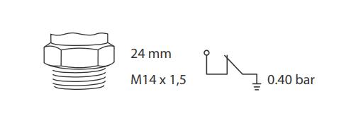 caracteristicas sensores automotivos sp 055 ford