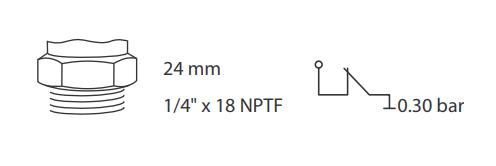 caracteristicas sensores automotivos ford sp 062