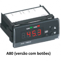 termostato digital a80