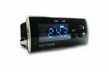 TD 300 Termostato Digital