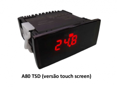 termostato digital a80 tsd