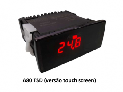 termostato digital a80 tsd