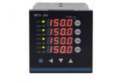 Controlador Digital de Temperatura XMT-JK408
