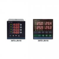 CONTROLADORES DIGITAIS DE TEMPERATURA LINHA XMTA-JK418 / LINHA XMTD-JK418