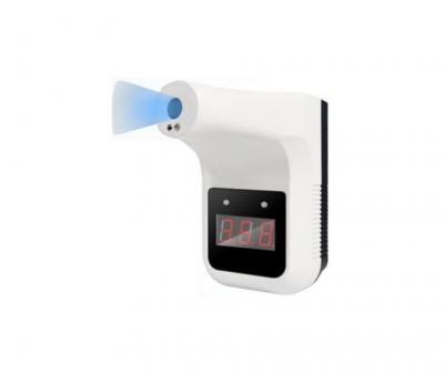 termometro infravermelho de testa